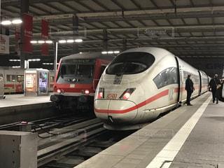 駅,電車,ヨーロッパ,列車,ドイツ,ミュンヘン,ミュンヘン中央駅
