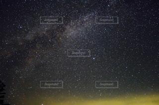 空の星の写真・画像素材[1680173]