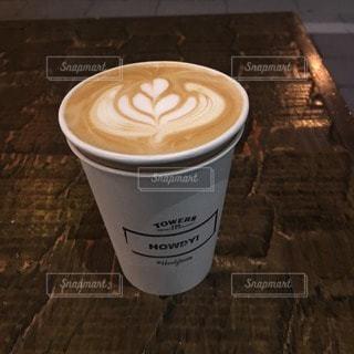 コーヒーの写真・画像素材[11371]