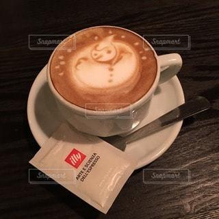 コーヒーの写真・画像素材[11373]