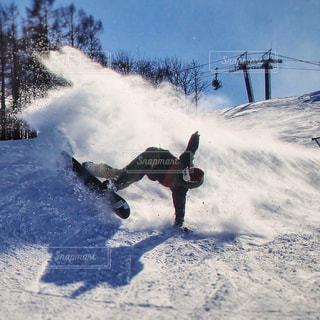 雪山 - No.350948