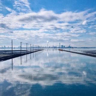 江川海岸の写真・画像素材[1233730]