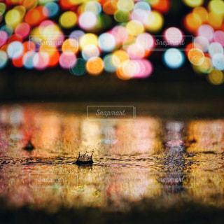 Rain dropの写真・画像素材[1976127]