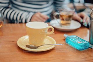 カフェの写真・画像素材[2067320]