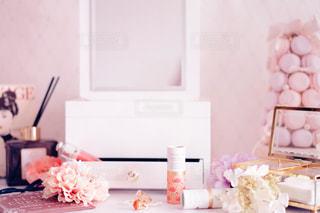 ネイル,ピンク,香水,コスメ,化粧品,ドレッサー,パフュームスティック