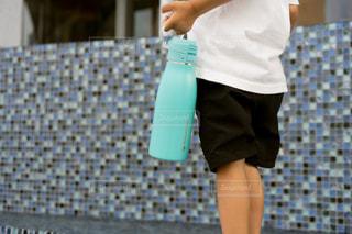 幼児,男の子,2歳,マイボトル,エコ,水筒,タケヤフラスク