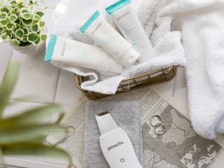 洗面所,洗顔,スキンケア,ニキビ,プロアクティブ