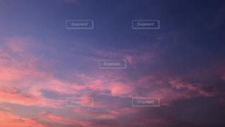 空の雲の写真・画像素材[1882265]