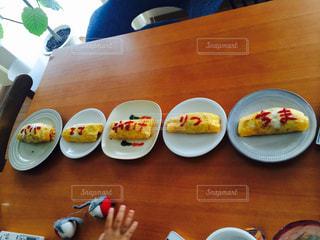 食卓 - No.591876