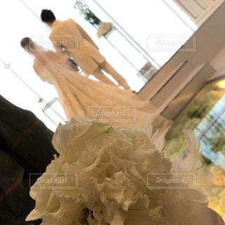 結婚式のワンシーン - No.808313