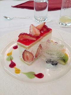 ケーキ,キレイ