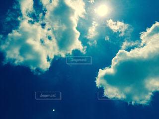 空の写真・画像素材[549199]