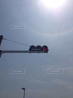 空の写真・画像素材[537581]