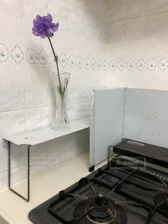 キッチンの写真・画像素材[2160851]