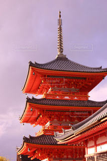 清水寺の写真・画像素材[532767]