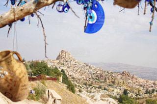 観光,旅行,トルコ,海外旅行,カッパドキア,鳩の谷