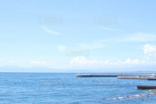 江ノ島の写真・画像素材[2340815]