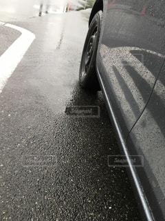 雨の写真・画像素材[551249]
