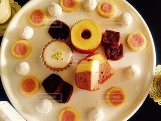洋菓子の写真・画像素材[532177]