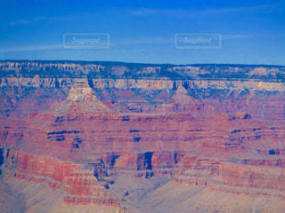 峡谷の絵画の写真・画像素材[790271]