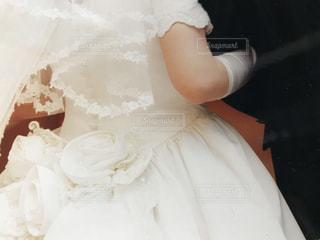 白いドレスの男 - No.810263
