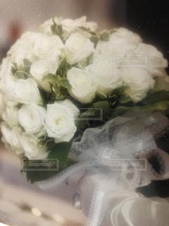 近くの花のアップ - No.810271