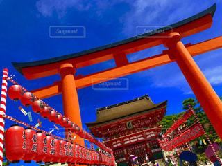 京都の写真・画像素材[1455862]