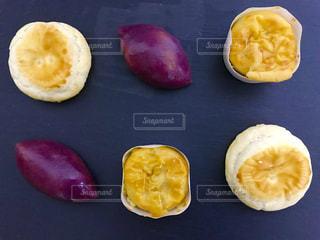 食品トレイの写真・画像素材[1475677]