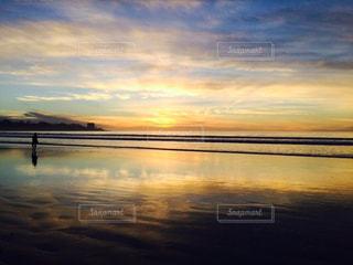 アメリカ 西海岸 ロサンゼルス ビーチ
