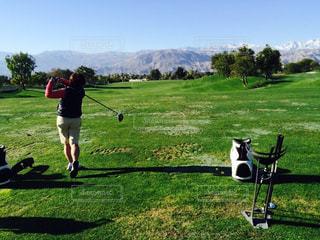 スポーツ ゴルフ パームデザート カリフォルニア