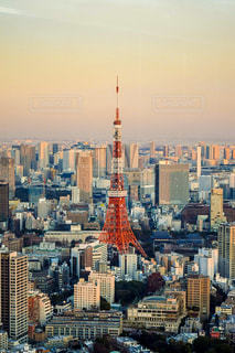 都市の景色の写真・画像素材[1034939]