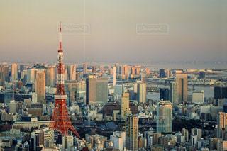 都市の景色の写真・画像素材[1034966]