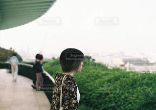 港の見える丘公園の写真・画像素材[1035962]