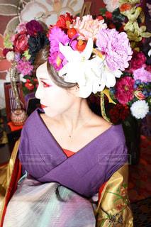 No.542735 花