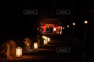 秋,夜,紅葉,京都,神社,観光,イルミネーション,ライトアップ,パワースポット,貴船神社,名所,参道,神社仏閣,貴船,奥宮