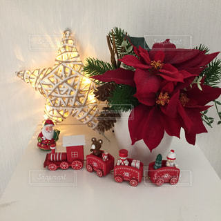 インテリア,ライトアップ,クリスマス,置物,サンタクロース,ディスプレイ