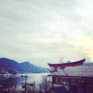 中禅寺湖 - No.1038700