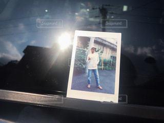 ドライブチェキの写真・画像素材[1456289]