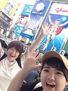 大阪の写真・画像素材[665345]