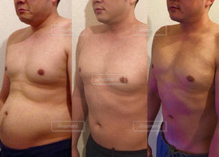 ダイエット,フィットネス,筋肉,筋トレ,減量,ビフォアアフター