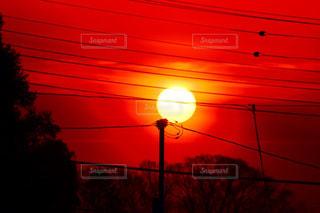 太陽の写真・画像素材[531262]
