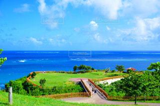 沖縄,旅行,知念岬