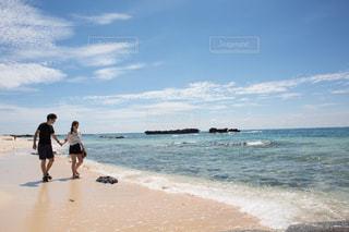 海の写真・画像素材[676873]