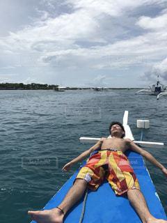 海,日焼け,フィリピン,セブ,セブ島