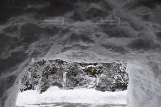 白黒の世界の写真・画像素材[1014038]