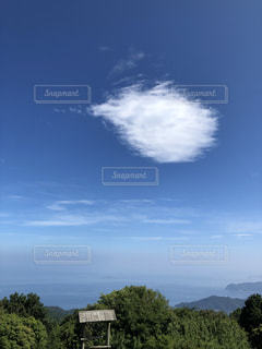 青空の写真・画像素材[2425051]