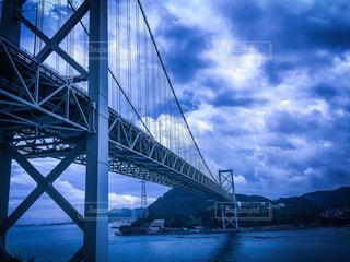 関門海峡の写真・画像素材[1456264]