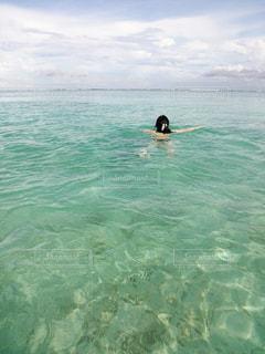 海の写真・画像素材[621329]