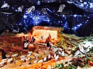 冬,観光地,旅行,クリスマス,教会,イタリア
