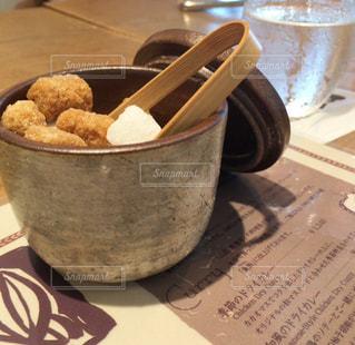 陶器,角砂糖
